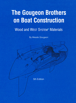 Gougeon Book on boat construction