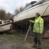 Dead Boats: Headache or Opportunity?