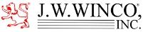 J.W. Winco logo.