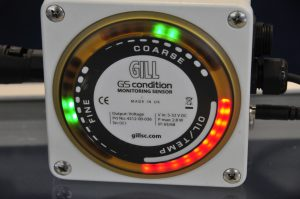 oil monitoring