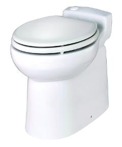 Saniflo toilet.