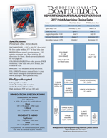 Advertising Specifications