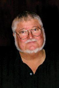 photo portrait of Dave Sintes