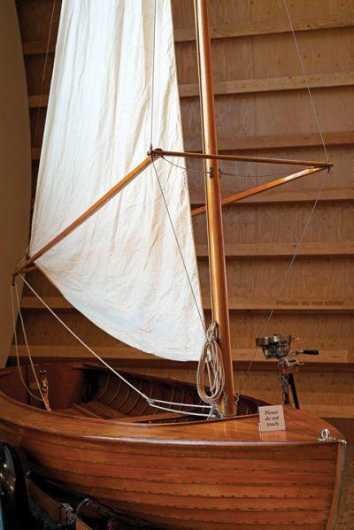 herreshoffboat