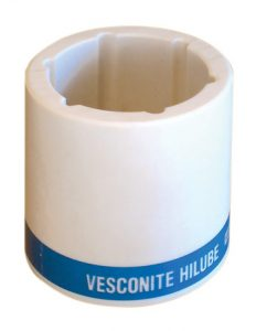 Vesconite Hilube stern-tube bearings