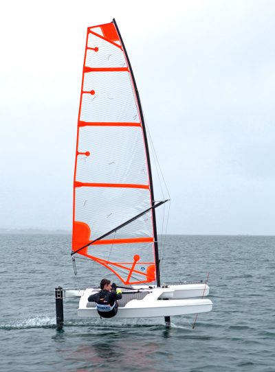 the people�s foiler a design brief on the ufo foiling