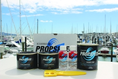 Propspeed system.