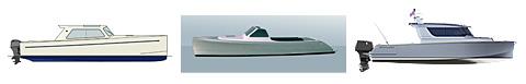ProBoat Design Challenger winners