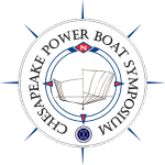 Chesapeake Power Boat Symposium logo