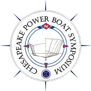 Chesapeake Power Boat Symposium logo