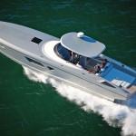 Schiada Super Cruiser 43