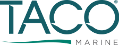 Taco Marine logo.