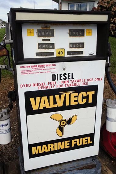 Diesel Fuel Additives, Part 2: Lubricity Facts and Fictions