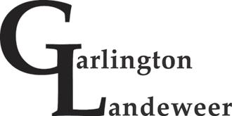 Garlington Landeweer Marine Logo