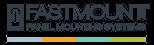 Fastmount logo.