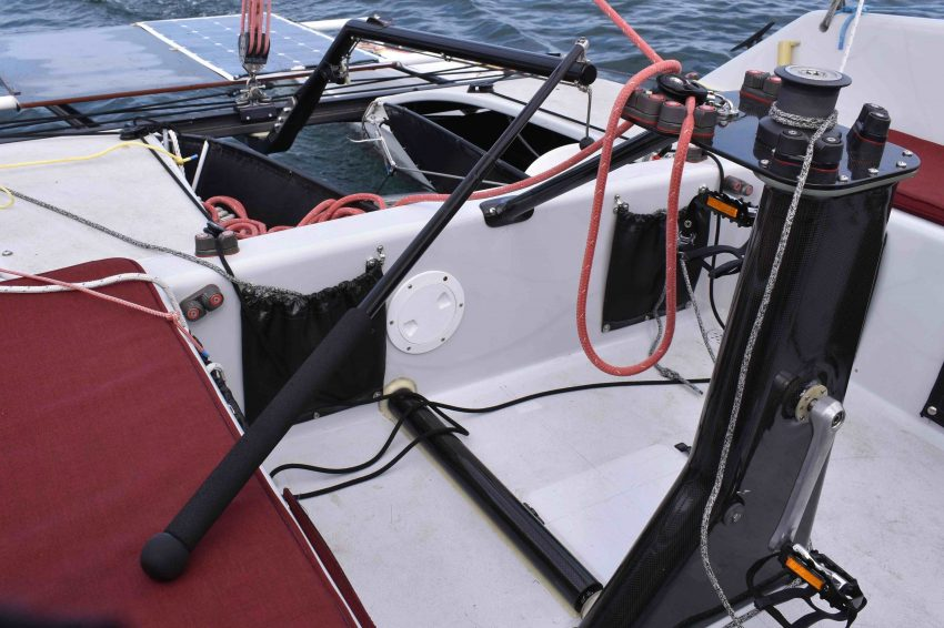 Carbon from the Coop - Professional BoatBuilder Magazine