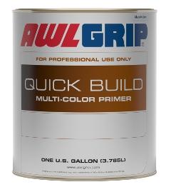 Awlgrip Quick Build.