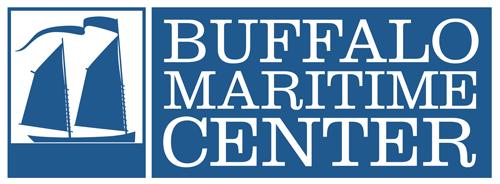 Buffalo Maritime Center logo