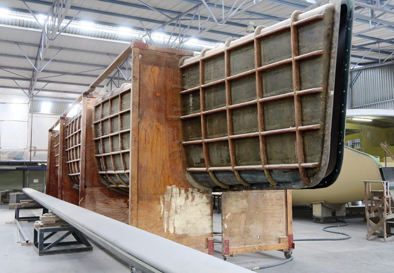 South African Boatbuilders revisited - Professional