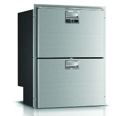 Vitrifrigo all-in-one refrigerator.