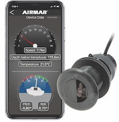 Airmar Multisensor.