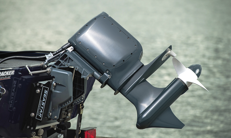 Pure Outboard