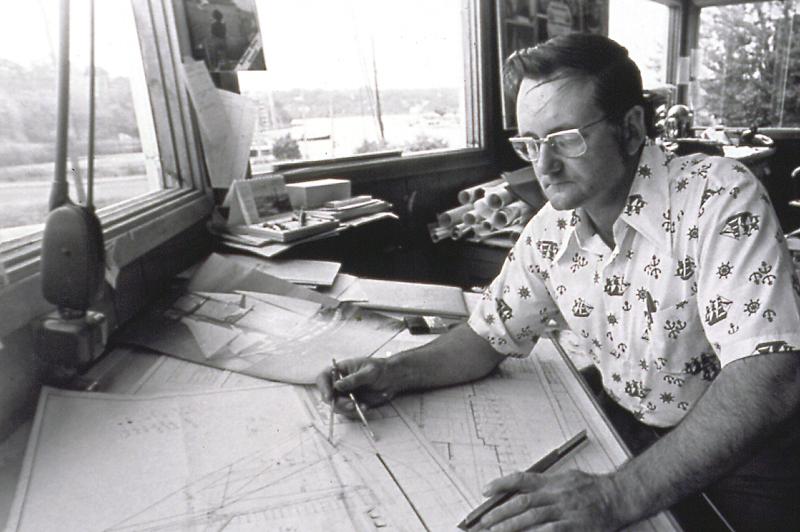 James Doug Rosborough