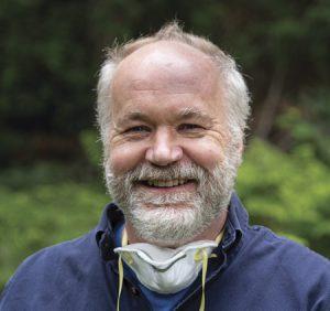 Todd Uecker
