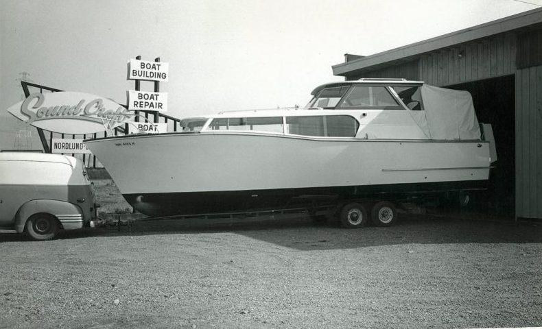 Soundcraft Cruiser