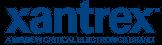 Xantrex logo.