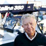 Frank Butler Catalina Yachts