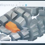 Printing GRP Prototype