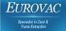 Eurovac logo.