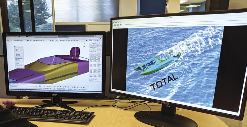 CFD Modeling & Simulation