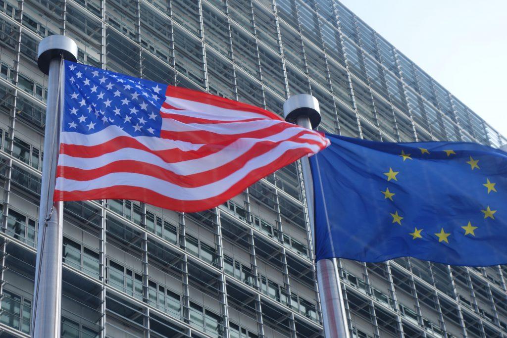 US-EU Tariff Negotiations