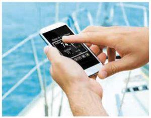 Maretron Smartphone App